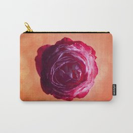 Rose 02 Carry-All Pouch