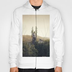 Forest Angel Hoody