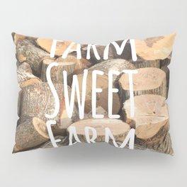 Oh, Sweet Farm Pillow Sham