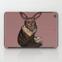 eevee iPad Cases featuring Eevee by Papa-Paparazzi