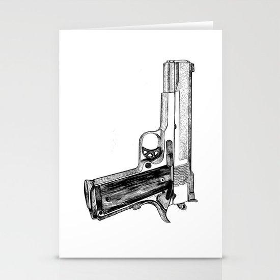 GUN Stationery Cards