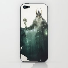 The Lich iPhone & iPod Skin