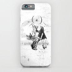 SYNALOEPHA Slim Case iPhone 6s