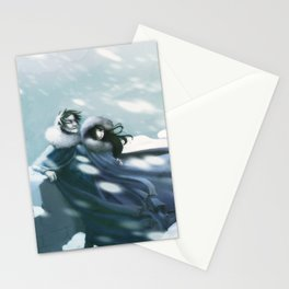 it rimes with... Stationery Cards