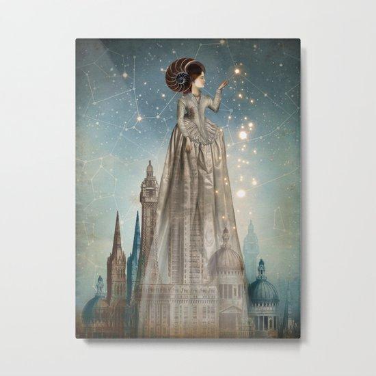 Abrakadabra Metal Print