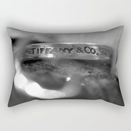 Tiffany & Co. Rectangular Pillow
