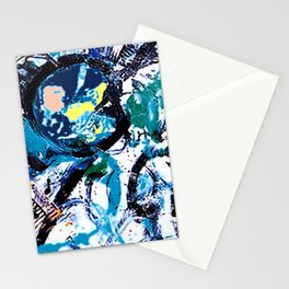 Night out at the Concert         by Kay Lipton Stationery Cards