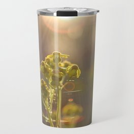 Let Light In Travel Mug