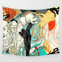 Orphaned Kos Wall Tapestry