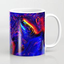 Psych Waves Coffee Mug