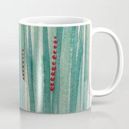 Spring Stripes Coffee Mug