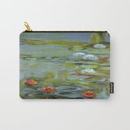 ALLURE OF NATURE Carry-All Pouch