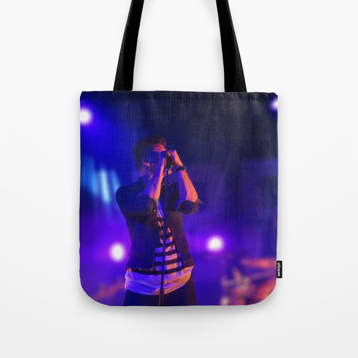 Anberlin - Stephen Christian Tote Bag