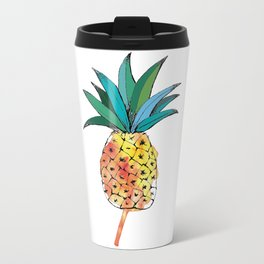 L´ananas Travel Mug