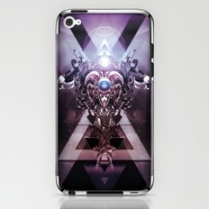 Vanguard mkii iPhone & iPod Skin