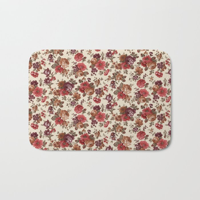 LOVE GARDEN Bath Mat