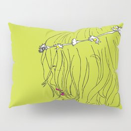 Robyn Flowerchild Pillow Sham