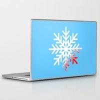 fargo Laptop & iPad Skins featuring Fargo by Brian Walker