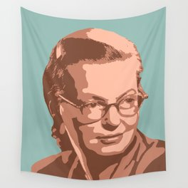 Shirley Jackson Wall Tapestry