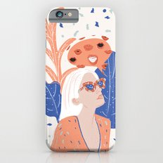 Thinkin About Kissin You Slim Case iPhone 6s