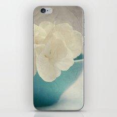 white sunday iPhone & iPod Skin