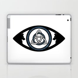 Wisdom Pack Laptop & iPad Skin