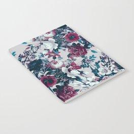Magical Garden VII Notebook
