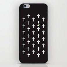 Rise iPhone & iPod Skin