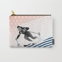 She's got Slope Style Carry-All Pouch