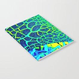 Ocean High Notebook