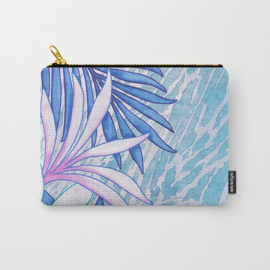 Where I Go When I Dream Carry-All Pouch