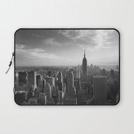 LandscapeNewYork Laptop Sleeve