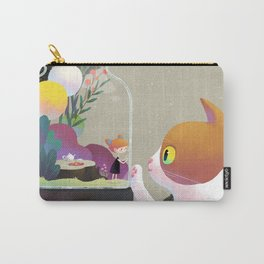 Adoption Carry-All Pouch