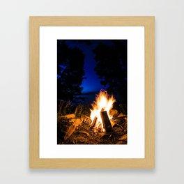 Wabanaki Framed Art Print