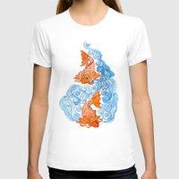 carpe diem T-shirts featuring Carpe diem by bianca.ferrando