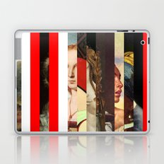 Stars in stripes 6+ Laptop & iPad Skin