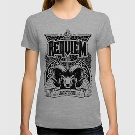 Requiem Aries T-shirt