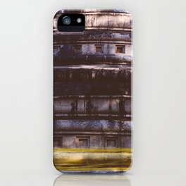 Chedi iPhone Case