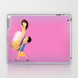 Wish Jar Laptop & iPad Skin