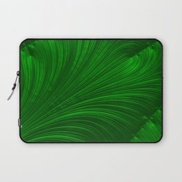 Renaissance Green Laptop Sleeve