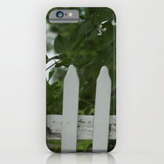 Picket Fence iPhone 6s Slim Case