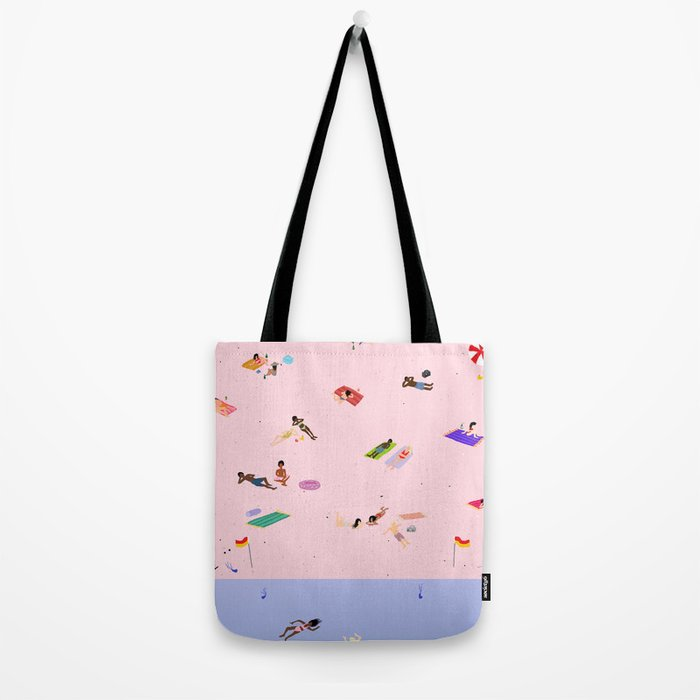Coogee Beach Tote Bag
