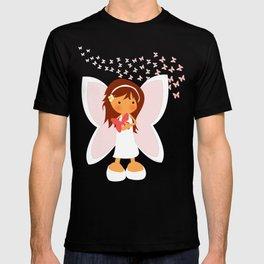 Melomuñequita hada T-shirt