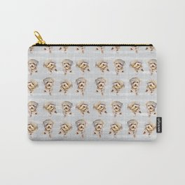 Fur Babies Carry-All Pouch