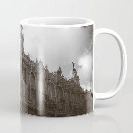 The Grand Theatre of Havana Coffee Mug