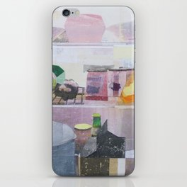 Starving Artist (M.C) iPhone Skin
