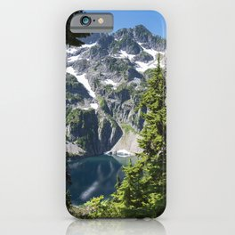 Into Nature iPhone Case