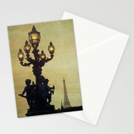 Paris (France) Stationery Cards