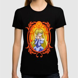 Princess Venus Blue T-shirt