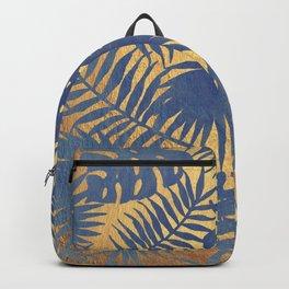 Chicago Gold Backpack